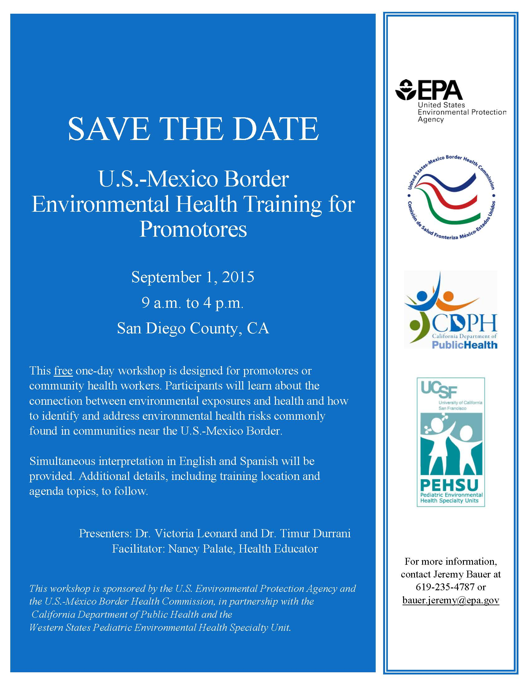STD_EPA Promotores Training_Eng_San Diego_071715 FINAL_Page_1